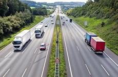 芒街-云屯高速公路将于12月开工建设