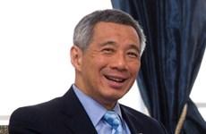 巴西和新加坡扩大贸易合作