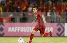 AFF Suzuki Cup 2018: 潘文德是越南对阵菲律宾赛场上的最佳球员