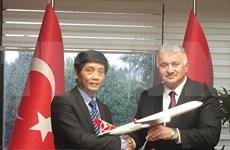 越南加大宣传力度 吸引土耳其对越投资