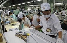 印度与越南促进纺织服装领域的合作