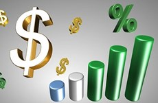 12月4日越盾兑美元汇率一律上调 英镑汇率涨跌互现