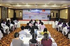 越南与南非力争2019年双边贸易额可达20亿美元
