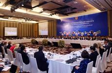 越南改革与发展论坛:新纪元中越南经济增长的新动力