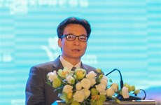 越南政府副总理武德儋:利用信息技术来纾解旅游行业的困难