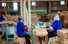 2018年前11月越南林产品贸易顺差超过64亿美元