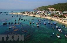 促进越南海洋岛屿旅游可持续发展