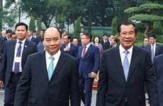 越通社一周要闻回顾(2018.12.3-2018.12.9)