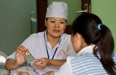 亚行协助越南改善贫困地区医疗服务质量