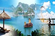 越南力争成为东南亚旅游业最发达的国家之一
