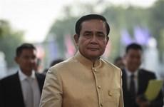 泰国解除政治活动禁令