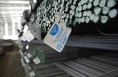 和发集团采取系列措施来提高钢材产品市场占有率
