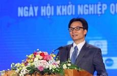 武德儋:激发学生创业渴望 致力于国家发展事业