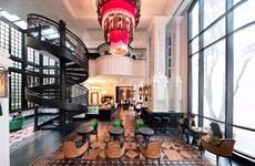 沙巴镇首家五星级酒店正式亮相