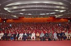 柬埔寨人民党第41次中央委员会大会今日开幕