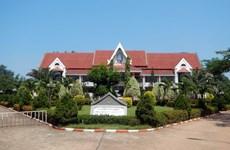 越南援助项目有助于老挝发展经济社会和人力资源