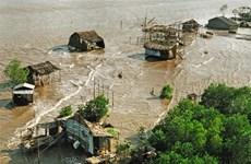 增强越南沿海地区弱势群体的气候变化抵御能力