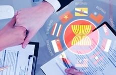 越南经济为满足各项自贸协定要求而取得的进展