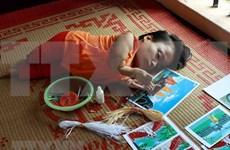 越南努力寻找措施解决橙剂/二恶英后果