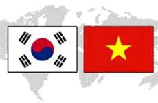 越南与韩国双边贸易额增长7%