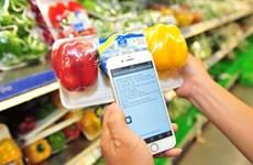 河内市为3200种农产品和食品提供二维码