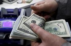 20日越盾兑美元汇率小幅下降