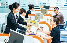 越南各银行的经营业绩继续分化 非利息收入比重有所改善