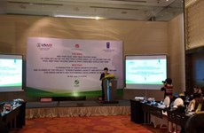 越南重视促进绿色技术创新投资以实现绿色增长和可持续发展