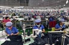 印度将越南视为实现纺织品出口市场多样化的目的地