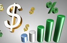 12月24日越盾兑美元汇率较为稳定