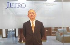 越南是日本投资商的重要投资乐土