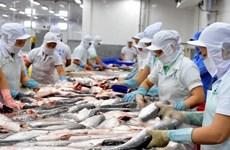 2018年越南水产品出口额达90亿美元
