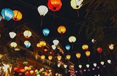 3000盏灯笼将点亮会安古城