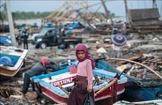 印尼海啸:受伤人员正得到积极救治