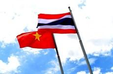 越南与泰国加强科学技术合作