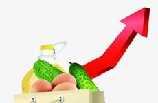 2018年全年居民消费价格指数平均上涨3.54%