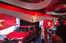 2018年越南经济十大事件盘点
