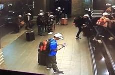 152名越南旅客在台湾逃脱一事:驻台北越南经济文化办事处对被扣留人员进行领事探视