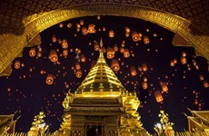中国仍是泰国最大客源国