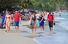 2019年越南旅游业力争接待国际游客1800万人次