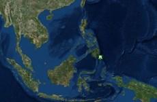 菲律宾棉兰老岛6.9级地震 取消海啸预警