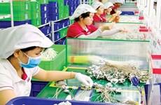 隆安省吸引外资名列九龙江三角洲地区前茅