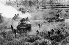柬埔寨推翻种族灭绝制度40年:有效履行国际义务、有力维护祖国领土主权