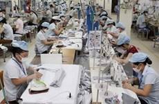 2019年预计越南对加拿大出口将猛增