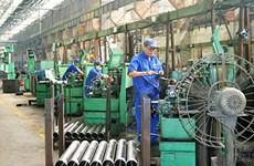 加工制造业继续成为越南经济增长的亮点