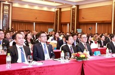 发挥海外越侨的潜力和优势  为国家发展做出贡献
