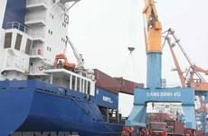 越南交通运输部部长:航海业需要做好海港规划工作