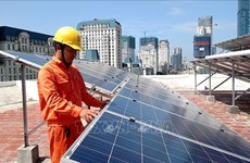 2019年EVN全力满足全国电力需求