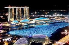 新加坡经济增长低于2018年第三季度的预期
