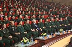 """柬埔寨推翻种族灭绝制度40年:在""""佛塔之国""""的""""佛家部队""""历史见证者交流会"""